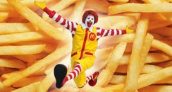 McDonalds Asset