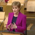 At First Minister's Questions