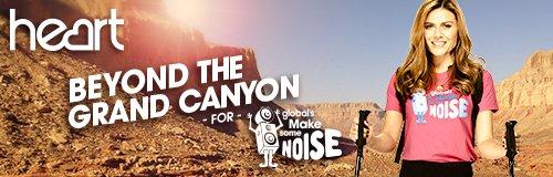 Global's Trek Beyond The Grand Canyon
