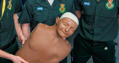 Hands Only CPR can improve survival figures