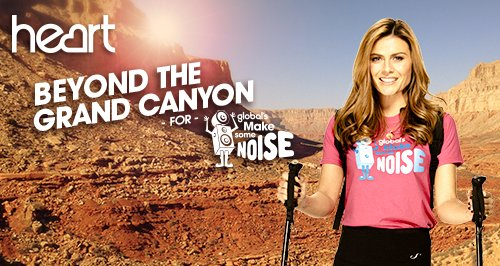 Zoe Hardman GMSN Beyond the Grand Canyon