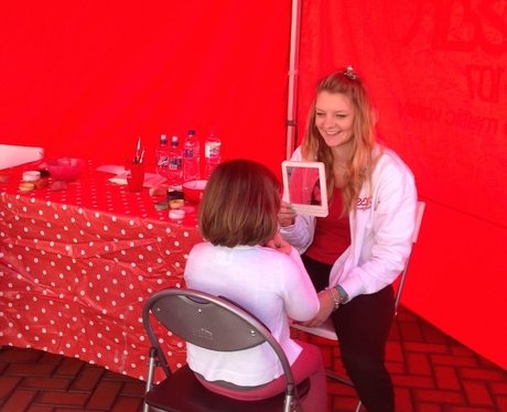 Heart Angels: Egg-stravaganza in Swindon
