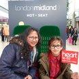London Midlands at Centre:MK