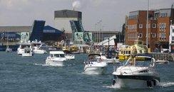 Poole Port