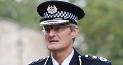 South Yorkshire Police Chief Constable