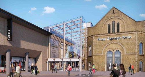 Grafton Shopping Centre