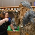 Candance Payne Chewbacca Facebook visit