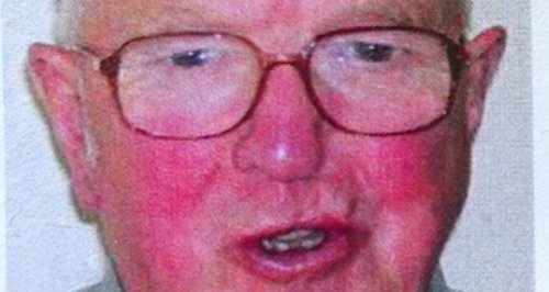 Missing John Hadley