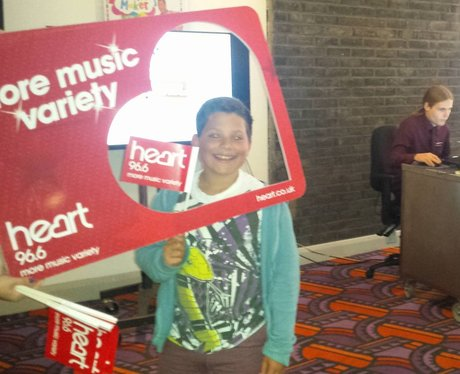 Mission Impudseyble at Watford Colosseum
