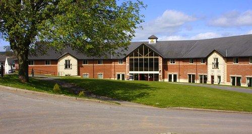 Padbrook Park