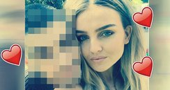 Perrie Edwards New guy Canvas