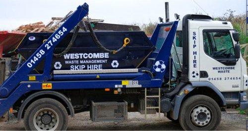 Westcombe Waste