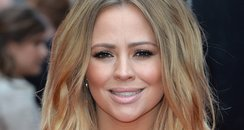 Kimberley Walsh pregnant baby number two