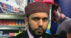 Glasgow Shopkeeper