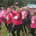 Heart Angels: Cirencester Race for Life 2016