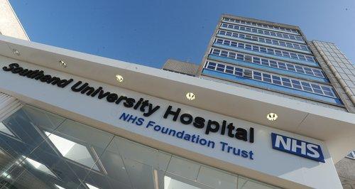 Southend Hospital