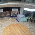 Bullring evacuated