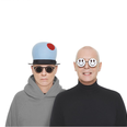 Pet Shop Boys event page