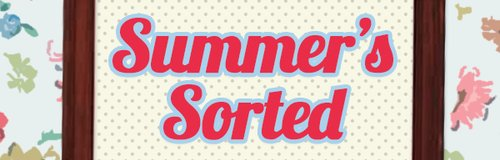 Summer's Sorted Pod Image