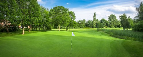 Abbey Hill Golf Centre Milton Keynes