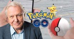 David Attenborough Narrating Pokemon Go Makes You