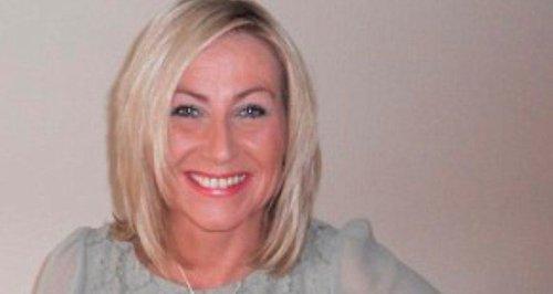Katrina O'Hara murder victim