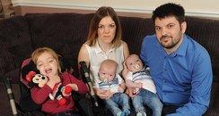 Scott Family MLD