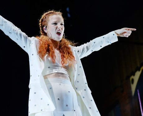 Newmarket Nights with Jess Glynne