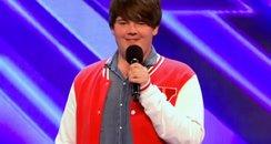Craig Colton  - X Factor