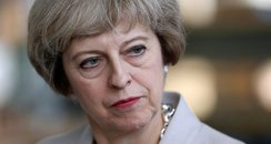 Theresa May Stern