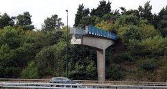 m20 half bridge