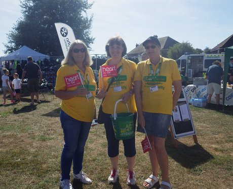 Essex Air Ambulance Day 2016