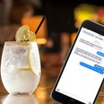 Guy texts girl really petty request after night ou