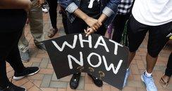 North Carolina Protests