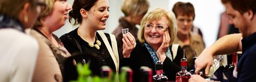 Good Food Show Winter Scotland Event Page