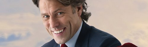 John Bishop 'Winging It' Tour 2017