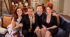 will and grace new episode #votehoney
