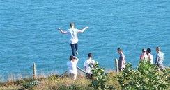 dover warning white cliffs
