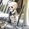 Spooky Car