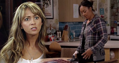 Fans Left Laughing At Coronation Street's Stalker