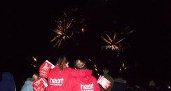 Hatch Warren Fireworks