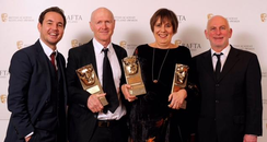 scottish bafta winnder 2016