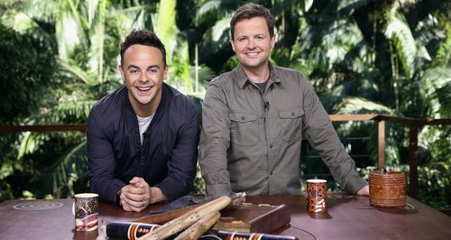 I'm A Celebrity 2016 Ant and Dec