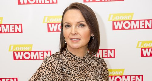India Willoughby on Loose Women