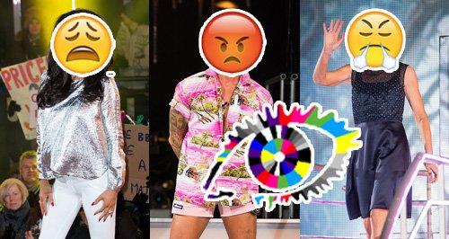 Celebrity Big Brother Canvas