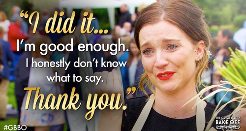 So You Think You've Got What It Takes To Win GBBO?