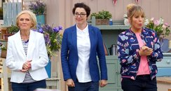 GBBO's Mary, Mel And Sue Are All Getting Their Own