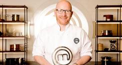 Gary Maclean Masterchef Professionals winner 2016