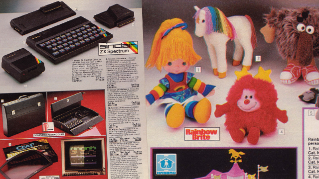 Argos Wedding Gift List Uk : Have A Look Through This Argos Catalogue From 1985! - Lifestyle ...
