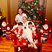 7. Celine Dion shares festive throwback snap in first Christmas without Renee